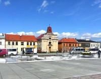 Wojewódzki Dzień Strażaka w Tomaszowie. Będą utrudnienia w ruchu