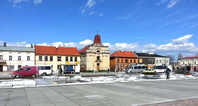Święto Policji w Tomaszowie. Utrudnienia w ruchu i zmiany w kursach autobusów
