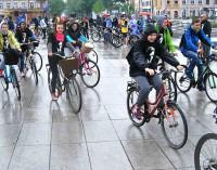 Dzień z Rotmistrzem w deszczu, ale z wysoką frekwencją (ZDJĘCIA)