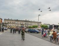 Święto Wojsk Aeromobilnych, 25 BKPow. oraz 31 WOG