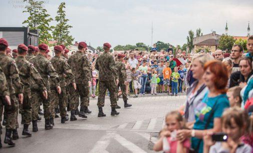 Święto 25BKPow. na pl. Kościuszki. Przyjedzie minister obrony narodowej Antoni Macierewicz