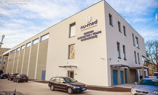 Pierwsze kontrakty NFZ dla NU-MED Centrum Onkologii w Tomaszowie!