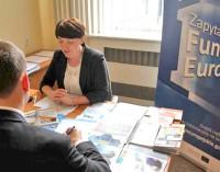 Duże zainteresowanie Funduszami Unijnymi wśród przedsiębiorców