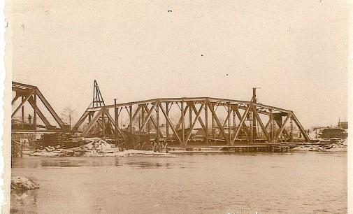 Zagadki żelaznego mostu