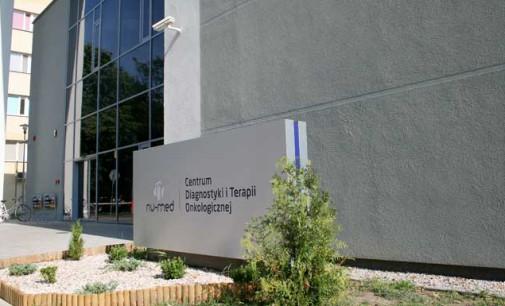 Centrum Onkologii Nu-Med zaczyna leczenie z kontraktem NFZ!