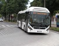MZK testuje hybrydowe autobusy