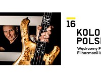 Kolory Polski w Inowłodzu. Wystąpi Wojtek Pilichowski z grupą Woobie-Doobie