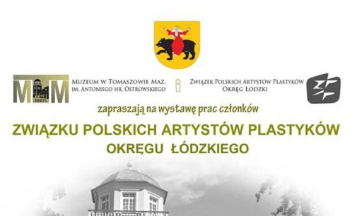 Wystawa Związku Polskich Artystów Plastyków Okręgu Łódzkiego