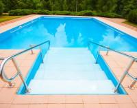 Nowa letnia atrakcja i sposób na upały. Ogólnodostępny odkryty basen w Tomaszowie!