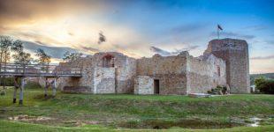 Trebunie-Tutki na Zamku Kazimierza Wielkiego w Inowłodzu