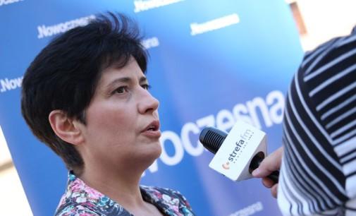"""Agnieszka Łuczak kandydatką """"Nowoczesnej"""" Ryszarda Petru"""