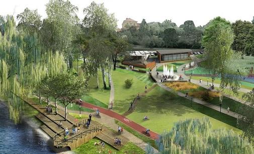 Tomaszowska firma zrewitalizuje Park Bulwary
