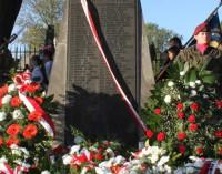 Obchody 76. rocznicy wybuchu II wojny światowej