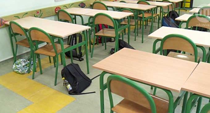 Żadna z tomaszowskich szkół nie przystąpiła do strajku