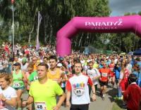 Bieg Malinowskiego z rekordową frekwencją biegu na 10 km