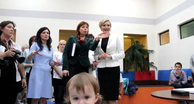 Powstanie nowa sala rehabilitacyjna w ORDN! Podczas koncertu zebrano 28 tys. zł.