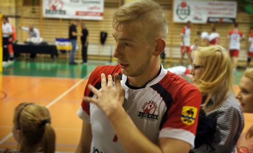 Cel to awans do 1 Ligi i godne reprezentowanie Tomaszowa – wywiad z Adrianem Zalewskim z KS Lechia Tomaszów