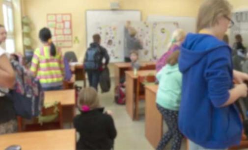 Ubezpiecz dziecko od szkolnych kłopotów (WIDEO)