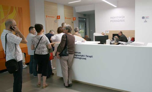 Prawie sto osób więcej w Zintegrowanym Informatorze Pacjenta