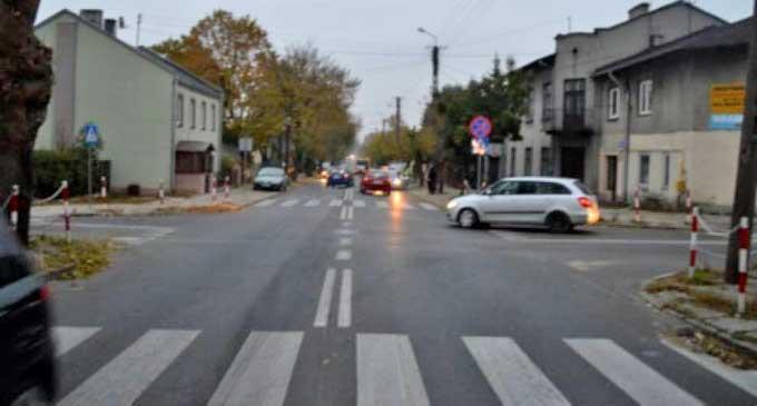 Śmiertelny wypadek na ul. Mireckiego