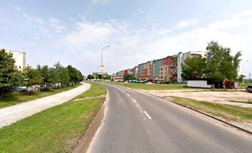 Mieszkańcy zdecydują, czy zmieni się nazwa ulicy Oskara Lange