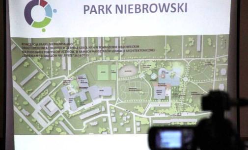 Powstanie Park Niebrowski oraz Snowpark Baśniowa. Poznaliśmy zwycięskie projekty TBO 2016
