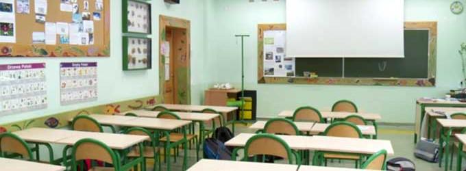 Trwają przygotowania do stopniowego uruchomienia szkół