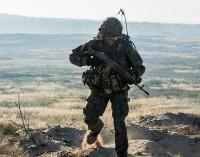 25 Brygada na ćwiczeniach Serwal 15
