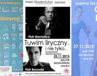 X edycja Tomaszowskich Teatraliów