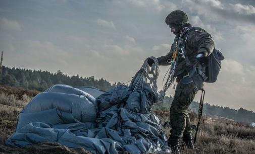 Polsko kanadyjskie szkolenie spadochronowe