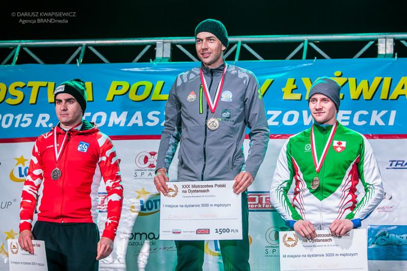 Mistrzostwa Polski w Lyzwiarstiwe Szybkim 28 12 2015112