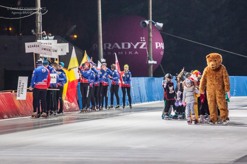 Mistrzostwa Polski w Lyzwiarstiwe Szybkim 28 12 2015150