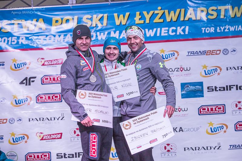 Mistrzostwa Polski w Lyzwiarstwie Szybkim dzien 2-333