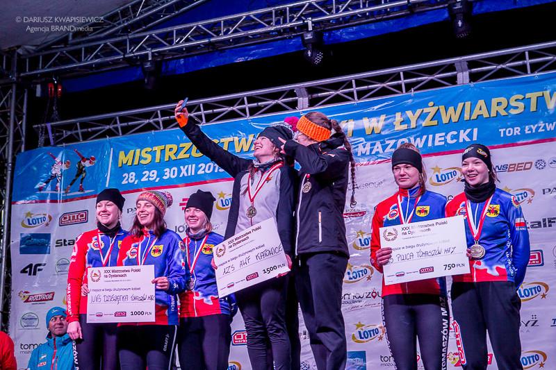 Mistrzostwa Polski w Lyzwiarstwie Szybkim dzien 2-915