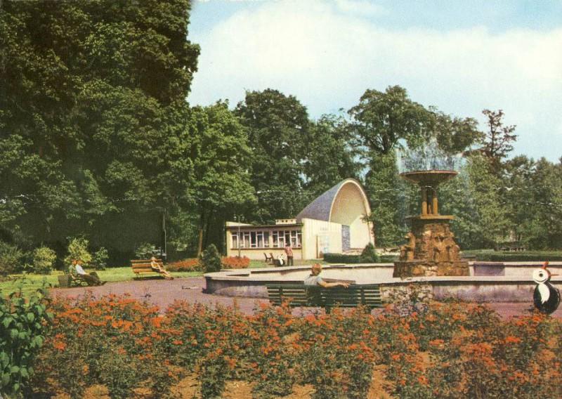 park solidarnosc-tomaszow