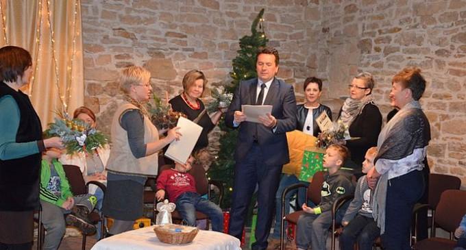 Inowłódz  Pokoleniowe spotkanie w tradycji i kulturze Świąt Bożego Narodzenia