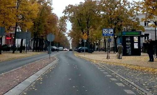 1 stycznia rusza Zarząd Dróg i Utrzymania Miasta