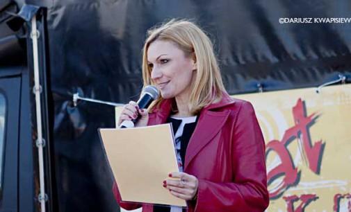 Barbara Przybysz dyrektorem nowo powstałego Miejskiego Centrum Kultury
