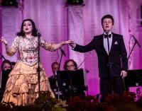 Świat Operetki i Szlagiery Dawnych Lat. Koncert noworoczny w Tomaszowie