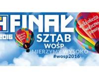 24 Finał Wielkiej Orkiestry Świątecznej Pomocy w Tomaszowie