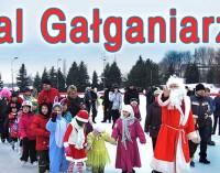 """W niedzielę """"Bal Gałganiarzy"""" na lodzie"""