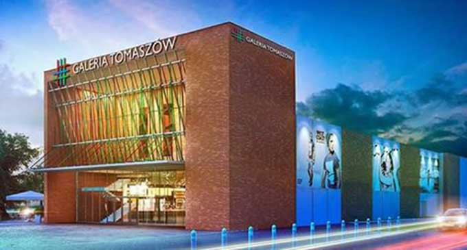 Będzie kino w Galerii Tomaszów!