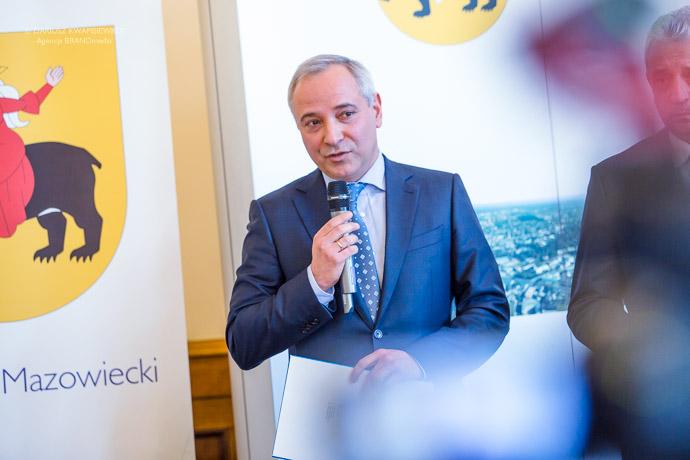 Tomasz Szewczyk Prezes Acteeum Central Europe