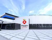 Za 47,6 mln firma Rosa-Bud zaprojektuje i wybuduje zadaszoną Halę Lodową w Tomaszowie (WIDEO)