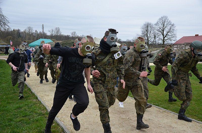 Zlot Grup Paramilitarnych w Inowłodzu_0005