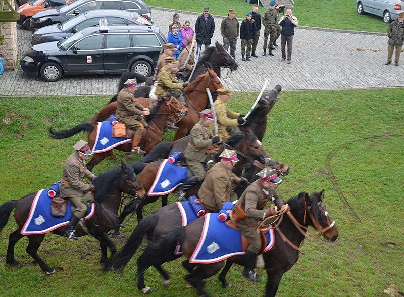 Zlot Grup Paramilitarnych w Inowłodzu_0014