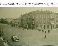 Barometr Tomaszowskiej Kultury