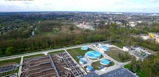Milionowe dofinansowanie dla Zakładu Gospodarki Wodno-Kanalizacyjnej!