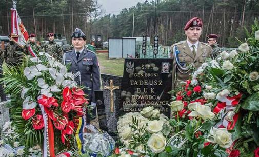 Obchody upamiętniające VI. rocznicę katastrofy lotniczej pod Smoleńskiem