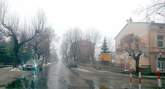 Kolejne ulice wyłączone z ruchu. Od czwartku rusza przebudowa Słowackiego, Grunwaldzkiej …
